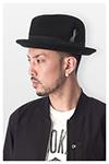 Шляпа BAILEY арт. 7001 TINO (черный)